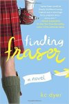 *Blog Tour* Finding Fraser by kc dyer
