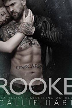 * Release Day * Rooke by Callie Hart * Book Review * Blog Tour *