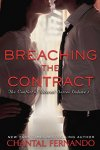 🌟Release Day Review🌟 Breaching The Contract (The Conflict of Interest Series Book 1) by Chantal Fernando