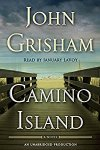 🎧Have You Heard?🎧Audiobooks For Your Listening Pleasure🎧Camino Island by John Grisham🎧Narrated By January LaVoy🎧