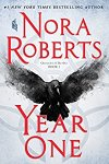 🎧Have You Heard?🎧Audiobooks For Your Listening Pleasure🎧Year One: Chronicles of The One, Book 1 by Nora Roberts🎧Narrated by Julia Whelan🎧