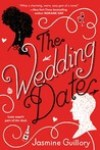 * Happy Release Day * The Wedding Date by Jasmine Guillory * Blog Tour * Book Review *