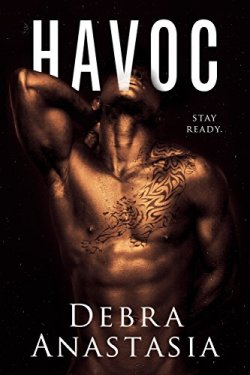* Release Day * Havoc by Debra Anaztasia * Book Review * Giveaway *
