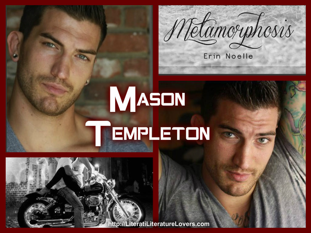 Excerpt: Mason's POV from Metamorphosis