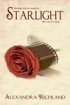 Book Trailer: Starlight by Alexandra Richland