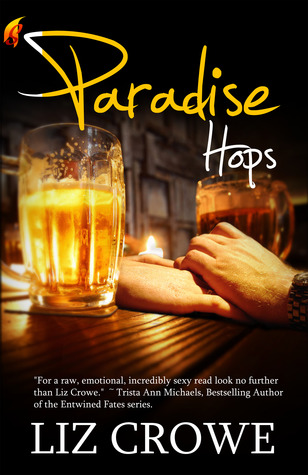 Review: Liz Crowe's Paradise Hops