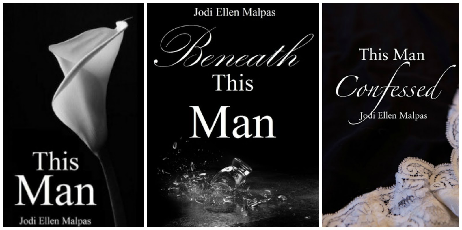 Video Interview with Jodi Ellen Malpas: Signed Book Giveaway