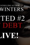 Release Day Blitz: First Debt (Indebted #2) by Pepper Winters