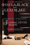 Scandal Never Sleeps by Shayla Black & Lexi Blake * Book Tour * Review * Giveaway