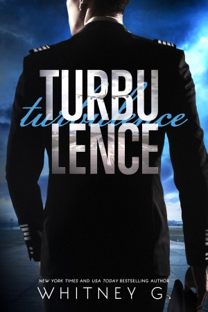 Turbulence by Whitney G * Cover Reveal + Fantastic Giveaway