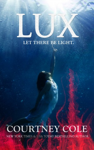 Release Day Launch * Lux by Courtney Cole * Review