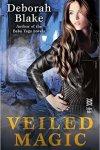 Veiled Magic by Deborah Blake