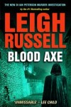Blood Axe by Leigh Russell *Book Review*