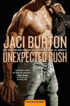 Unexpected Rush by Jaci Burton * New Release * Book Review * PB SET Giveaway