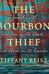 *Have You Heard? * Audiobooks For Your Listening Pleasure* The Bourbon Thief by Tiffany Reisz