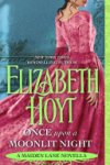 Once Upon a Moonlit Night: A Maiden Lane Novella by Elizabeth Hoyt