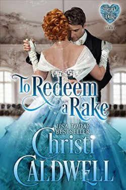 To Redeem a Rake by Christi Caldwell