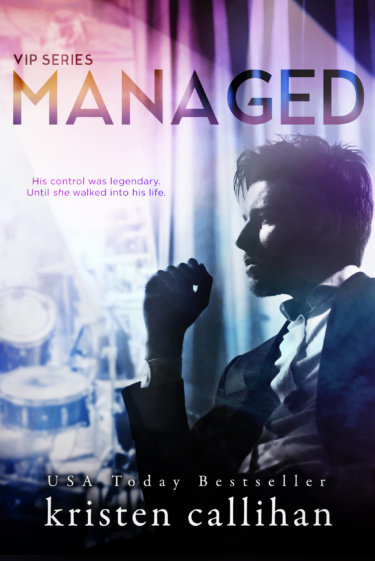 Managed by Kristen Callihan * Review Tour * Excerpt