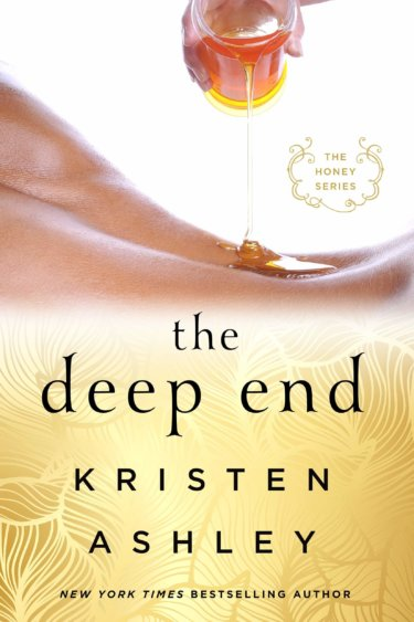 The Deep End by Kristen Ashley  * Promotional Event * Book Trailer Reveal