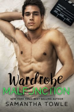 Wardrobe Malfunction by Samantha Towle * Release Day Review * LLL Favorite