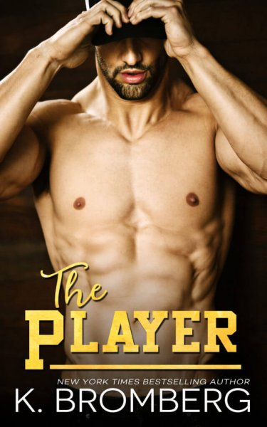 REVIEW TOUR * The Player by K. Bromberg