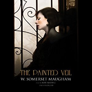 *Have You Heard? * Audiobooks For Your Listening Pleasure* The Painted Veil by W. Somerset Maugham