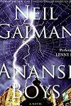 *Have You Heard? * Audiobooks for Your Listening Pleasure* Anansi Boys by Neil Gaiman