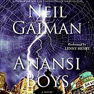 Anansi Boys