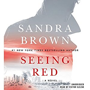 ⭐️Have You Heard?⭐️Audiobooks For Your Listening Pleasure⭐️Seeing Red by Sandra Brown