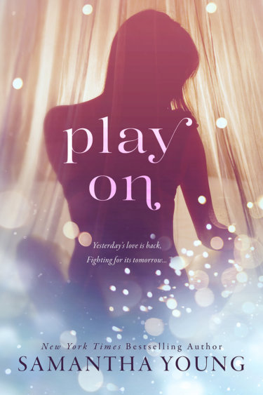 Play On by Samantha Young * Blog Tour * Excerpt * Review
