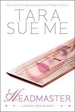 Group Review Headmaster (Lessons from the Rack) by Tara Sue Me
