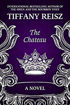 👑🎉Release Day🎉👑The Chateau: An Erotic Thriller (The Original Sinners) by Tiffany Reisz🎉👑
