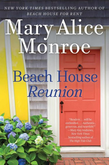 🌟Book Review and Giveaway!🌟Beach House Reunion (The Beach