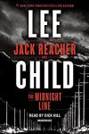 🎧Have You Heard?🎧Audiobooks For Your Listening Pleasure🎧The Midnight Line by Lee Child🎧Narrated by Dick Hill🎧