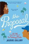🎉🎉🎉Release Day Review🌟🌟🌟🌟🌟The Proposal by Jasmine Guillory🎉🎉🎉
