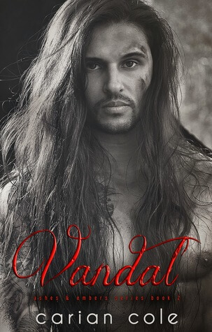Vandal by Carian Cole ~ Ashes & Embers #2