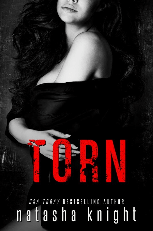 Release Blitz ^ Torn (Dark Legacy Duet book 2) by Natasha Knight *