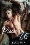 New Release * Pieces Of Us by A.L. Jackson * Book Review * AMAZING GIVEAWAY!