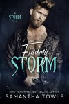 Finding Storm by Samantha Towle * New Release * KU * Author GIVEAWAY!