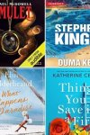 🎧Have You Heard?🎧Audiobooks For Your Listening Pleasure 🎧The Best of November🎧