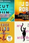 🎧Have You Heard?🎧Audiobooks For Your Listening Pleasure 🎧The Best of February🎧