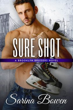 RELEASE WEEK: Sure Shot by Sarina Bowen * Book Review * Excerpt * MUST READ!