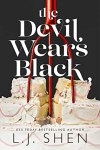 💥 Release Day Blitz 💥 The Devil Wears Black by LJ Shen 💥 Available Now 💥 KU