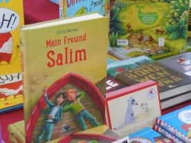 """""""Mein Freund Salim"""", Magellan"""