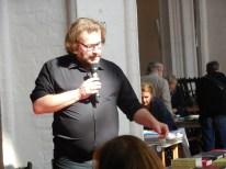 Jörg Sundermeier, Verbrecher Verlag