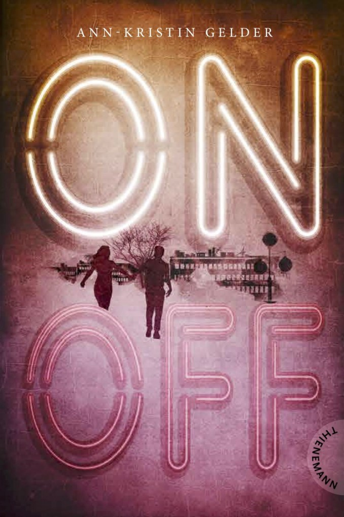 Cover: ON:OFF (Ann-Kristin Gelder)