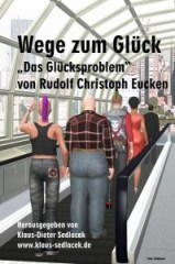 Eucken: Wege zum Glück Buchcover