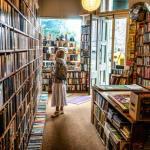 """""""Vielleicht braucht die Buchbranche bald eher eine Männerquote"""""""