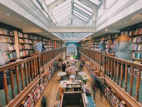 National Book Awards: Isabel Allende für Lebenswerk geehrt