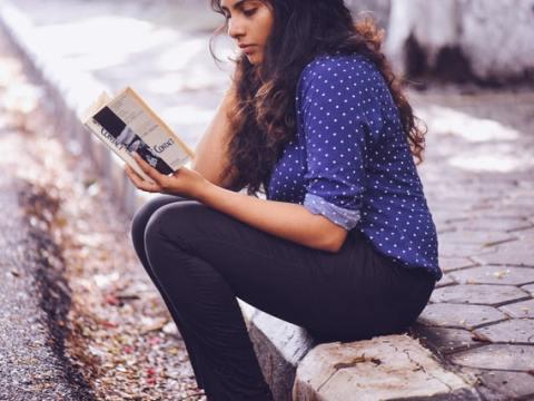 Bookbytes-Blogger Alexander Plaum: Blick über den Tellerrand